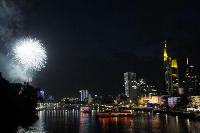 Single party silvester 2020 frankfurt